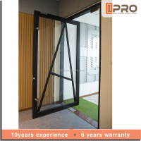 2016 new product front main door models designs hinges door