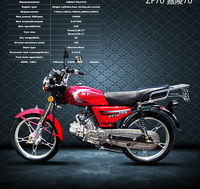Cheap chinese motorcycles mini motorbikes for sale ZF70