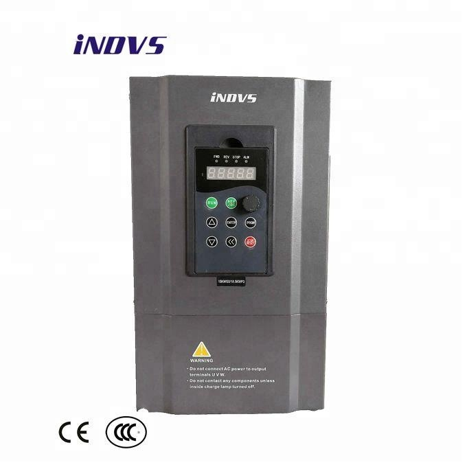 380V 3 phase 22kw Frequency Converter,VFD Inverter with Removable Panel