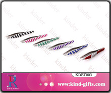 Eyebrow Shaping Tweezers with new bling design