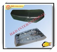 RX135 Motorcycle Seat and High Quality Motorcycle Seat Cover