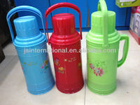 vacuum flask inner glass plastic cheap price