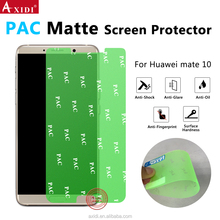 PAC Anti-glare Matte Screen Protector For Huawei Mate 10 Cell Phone Anti-shock Film