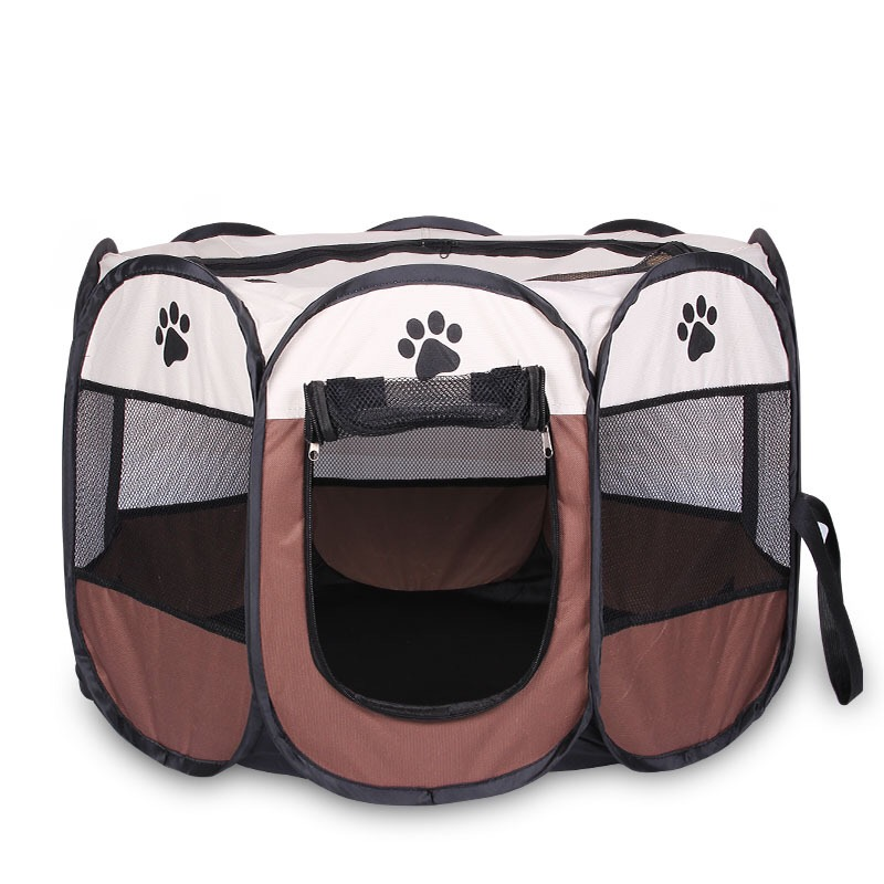 Best selling pet product large dog backyard kennels