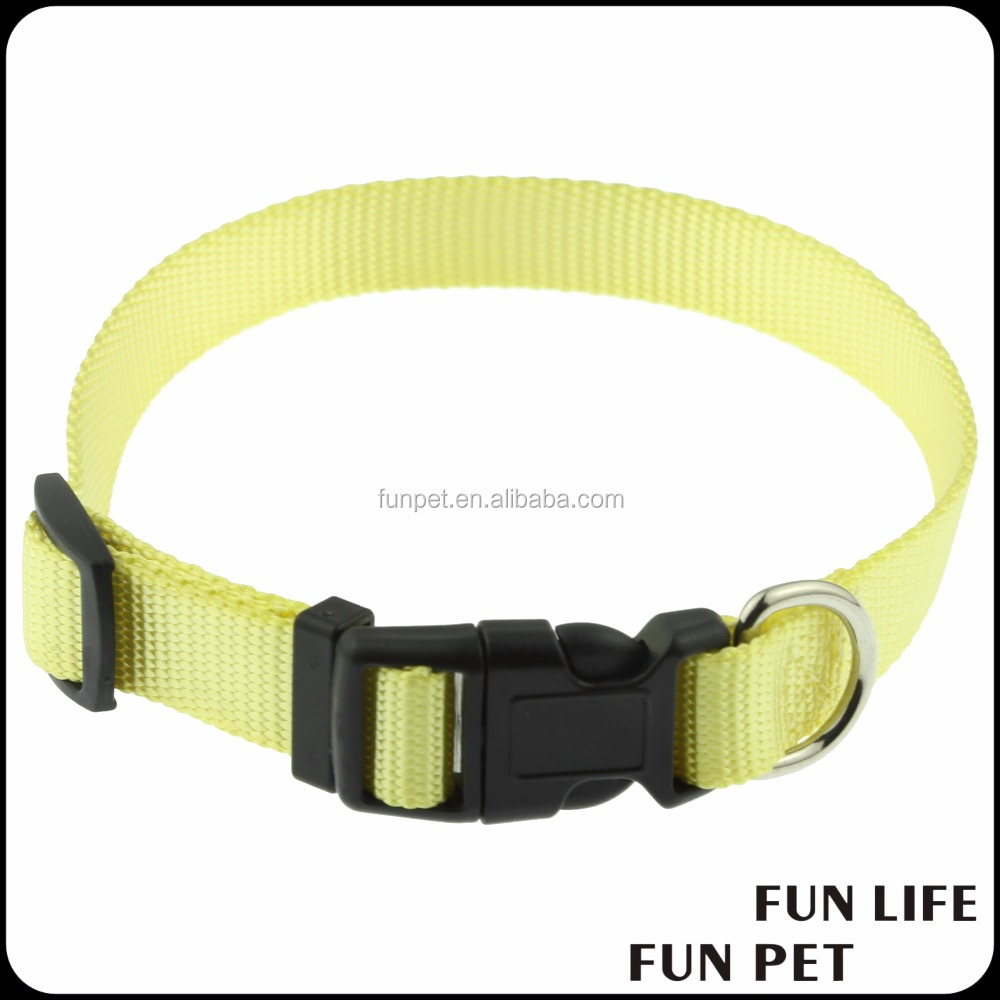Dog Cat Bell Collar Adjustable Outdoor Comfortable Pet Collars For Dogs Puppies Pets