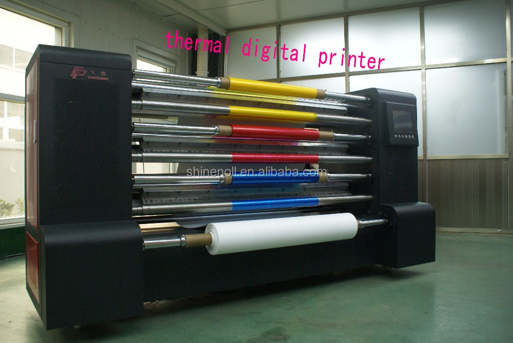 1.6m digital thermal sublimation <strong>printer</strong>.New technology.no need the ink digital <strong>printer</strong>-SN-1600I
