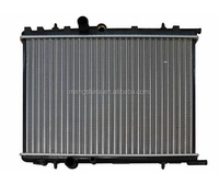 best quality aftermarket car toyota innova radiator