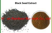 bulk pure piperine 95% / black pepper extract Multifunctional maca extract powder