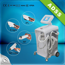 Adss RF Skincare CE approved Wrinkle reduction skin lifting machine
