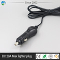 Boat Auto Car DC Power Supply Cigarette Lighter Socket Plug