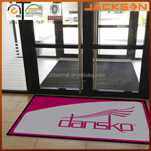 Jackson Branded Factory Directly Supply Custom Logo Mat