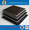 4*8 size Reuse Finger joint plywood,PVC coated plywood