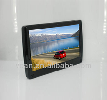 VCAN0499 9 INCH dual core car dvd android4.0