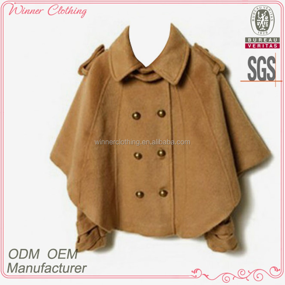 High quality low price women korea fashion winter coat