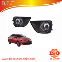 for TOYOTA YARIS SEDAN /BELTA 2013 VIOS 2013 FOG LAMP