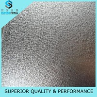 Construction Material/galvalunium steel excellent gl roof sheets with AFP surface treatment size from china mill