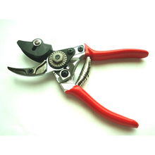 CUT and HOLD BYPASS GARDENING HARVEST PRUNERS