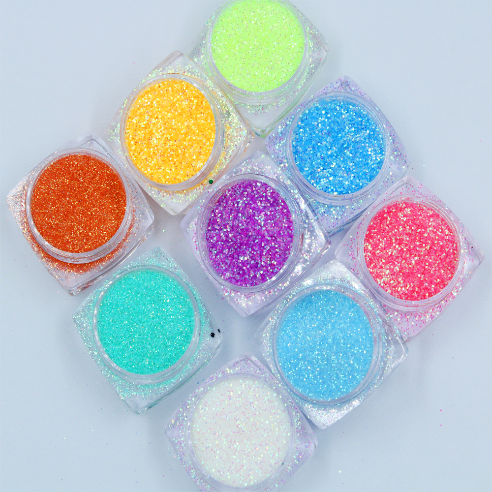 bulk wholesale glitter powder 1kg for craftwork
