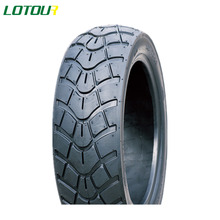 Top 10 tire brands LOTOUR 12 inch tubeless tire for electric motorcycle