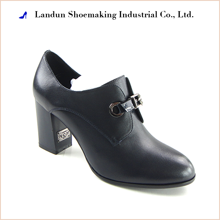 Chengdu High heel shoes perfect lady shoes heels for women 2017