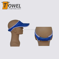 2016 Fashion pva cooling sports cap