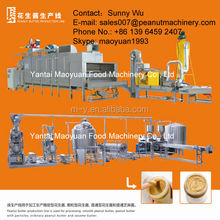 China famous brand peanut butter production line