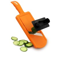 S/S+ABS+PP 31.8*12*4.6 Useful vegetable planing/multifunctional slicers