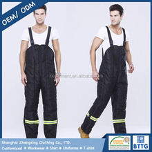 Heated overalls