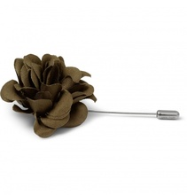 Various of Color Fashion Flowers Lapel Pin