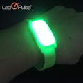 2017 new products party supplies custom led lights led wristband for big parties