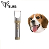 Western Style Modern Electric Pet Dog Hair Clipper,Professional Hair Cutting Scissors