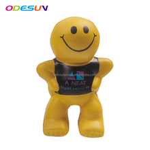 FAMA Universal Sedex Factory Audit Factory 2018 Promotional Custom Printed Shape PU Stress Ball