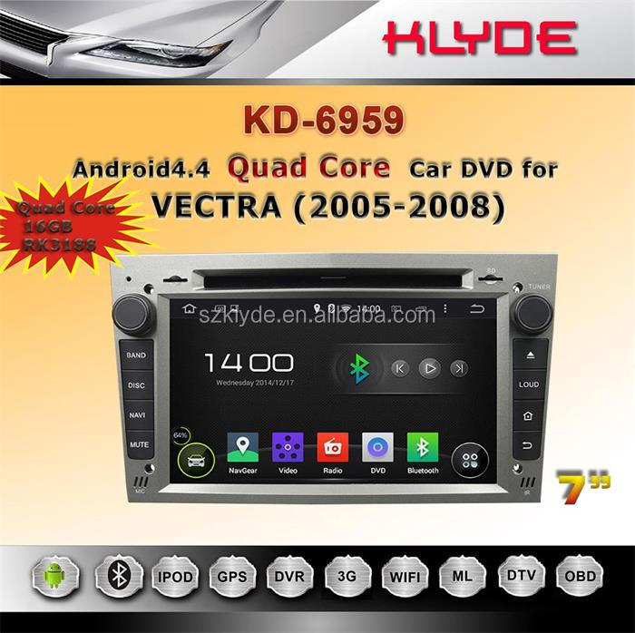 Touch Screen 7 inch double din car dvd with bluetooth usb gps navigation and review camera