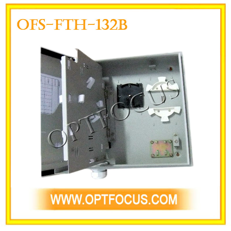 Ftth wall mounted Multi-Functional Terminal Box