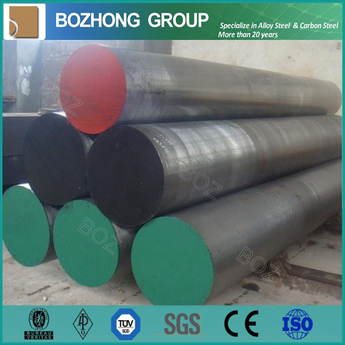 Top quality of AISI L3 Alloy bearing steel round bar