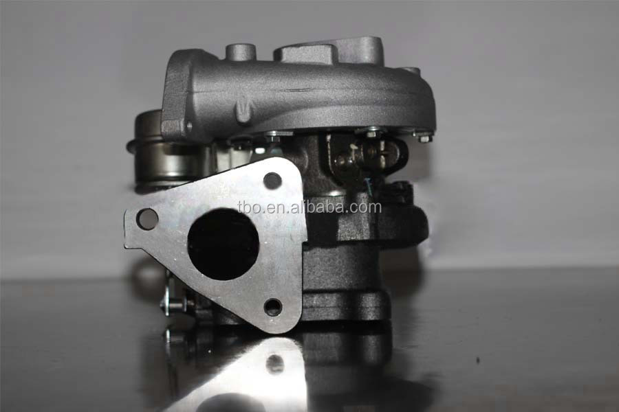 Turbocharger GT1752S 1411VB300 701196-0002