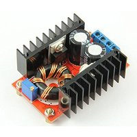 150W Boost Converter DC-DC 10-32V to 12-35V Step Up Voltage Charger Module Freeshipping Dropshipping