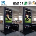 outdoor double sided led open sign
