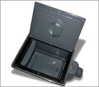 Grease Trap Buy Stoneworks Grease Trap Product On