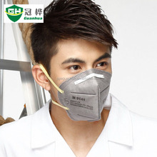 Activated carbon N95 and FFP2 dust Face Mask AM-8861S-1