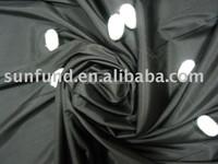100 silk dupioni fabric