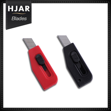 mini box retractable cutter knife