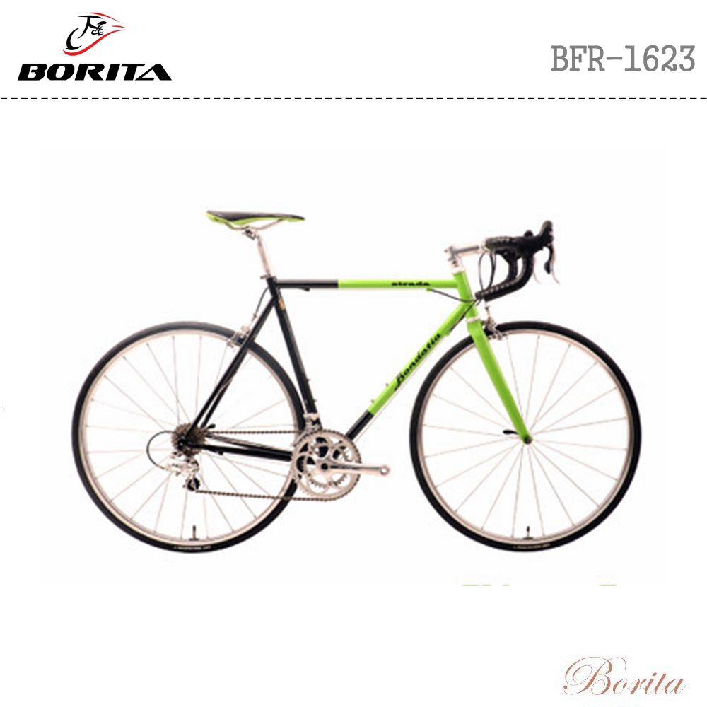 Borita Standarrd Cool Retro Road Bicycle For Sale