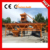 Foreign Installation of HZS35 Ready Mixed Concrete Mixing Plant price