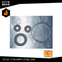 Made In China Cheapest Economical Reinforced Expanded Graphite Sheet