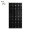 custom mono cell 100w solar panel with long warranty for sale