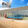 extra large structure two steel building ecological style construction steel storage Pakistan