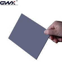 lexan Polycarbonate 3Mm Sound Barrier Solid Sheet Supplier