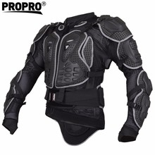 New Men Outdoor Comfortable Ventilate Motorcycle Cross-Country Armor Jacket