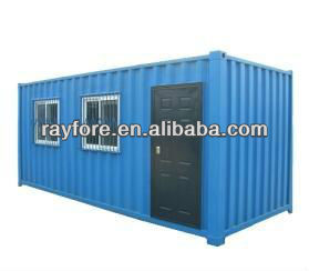 movable easily assemble and disassemble container house